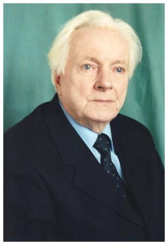 М.А.Салтыков Почетный ветеран труда завода
