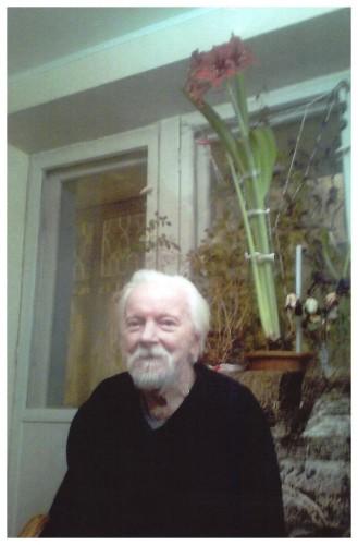 М.А.Салтыков одна из последних фотографий. Рязань 2014